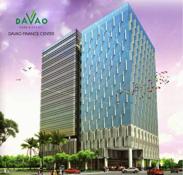 Condominium, Davao City, SM Lanang Premier, One Lakeshore Drive, Megaworld, Davao Park District, McDonalds, SP Dacudao Loop, Finance Center