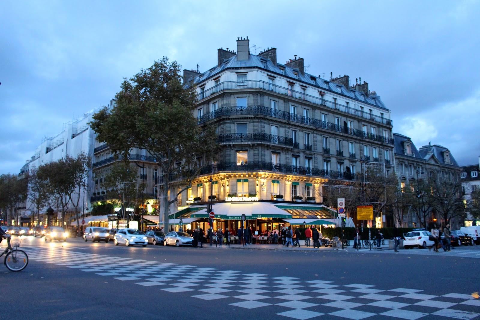 Paris November 13th 2015