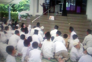 SDSN PULO 07 Jakarta Selatan