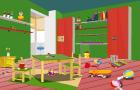Funny Toys Room Escape