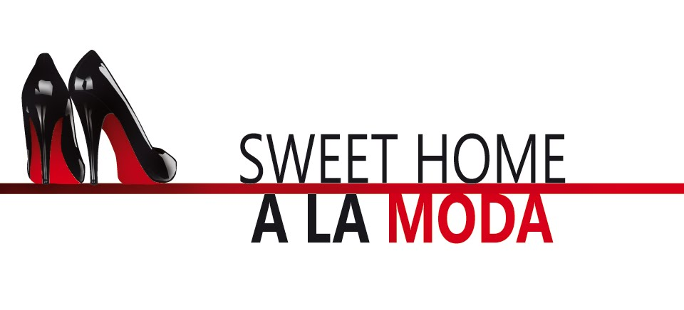 Sweet Home a la Moda