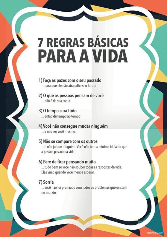 ~A lista~