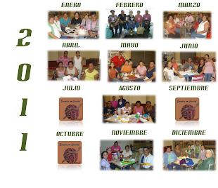 Reuniones en Veracruz 2011
