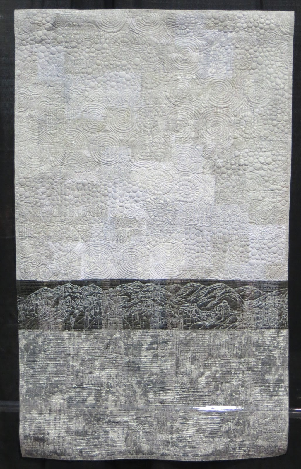 Cathy Geier S Quilty Art Blog More Quilts From The Iqf