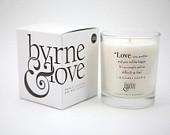 Byrne & Love