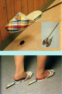 Weirdest Cleaning Inventions Seen On www.coolpicturegallery.us