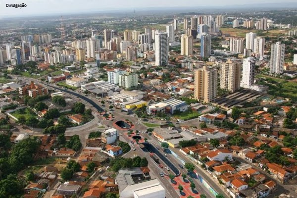 CUIABÁ - MATO GROSSO