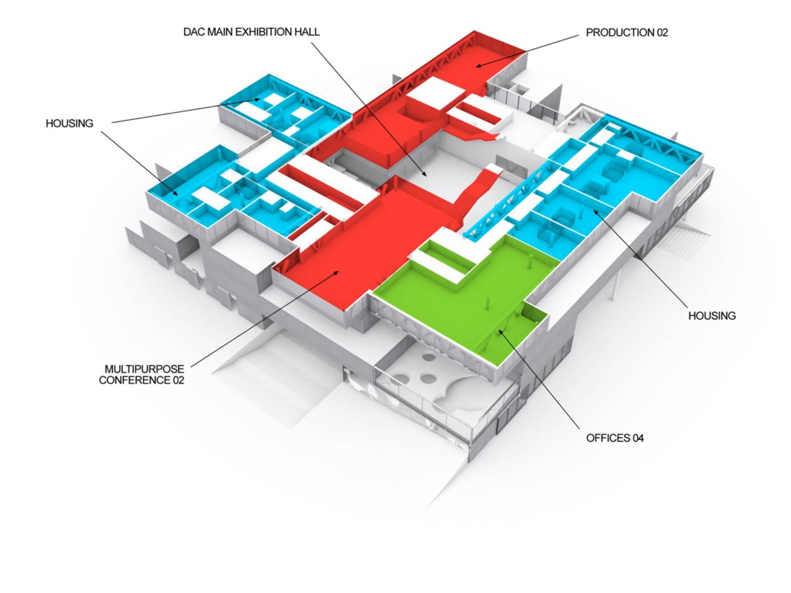 Construction begins of bryghusprojektet by oma bryghusprojektet by oma 13 pooptronica Choice Image