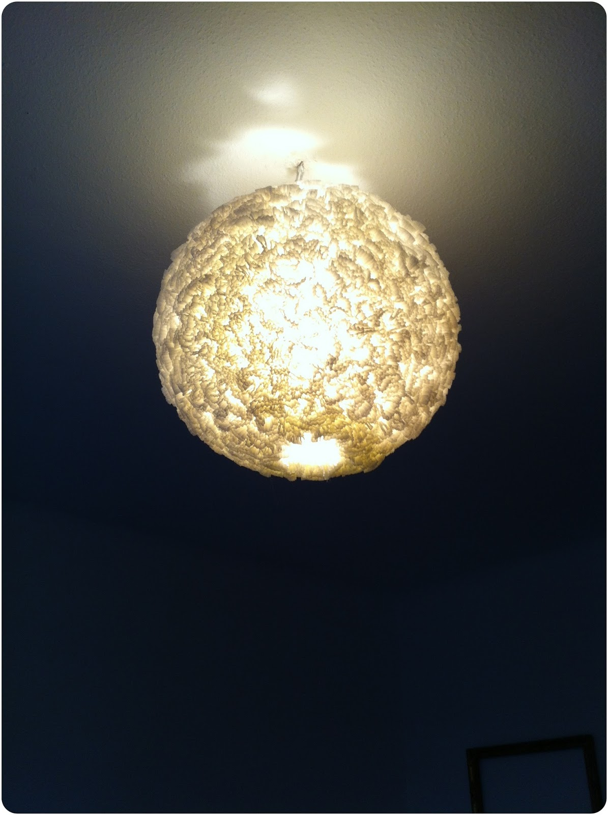 die landgr fin diy designer lampe ii. Black Bedroom Furniture Sets. Home Design Ideas