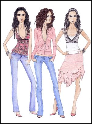 Fashion Design Understanding And Definition Of Fashion Design Fashion Design Education