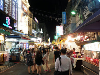 Shilin Market