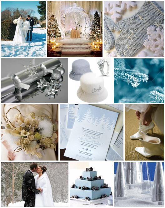 Popular Wedding Themes Ideas