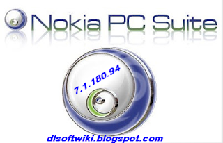 Free Download Nokia PC Suite 7.1.180.94