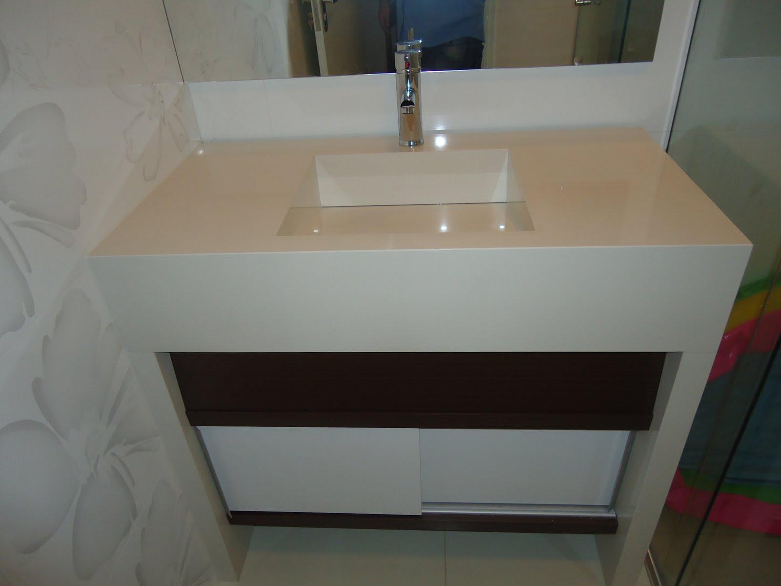 inovarte: BANHEIROS E LAVABOS DE PORCELANATO #344659 1600x1200 Banheiro Com Bancada De Porcelanato