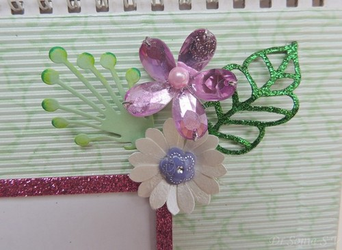 Cards crafts kids projects 4 1 13 5 1 13 for Fomic sheet decoration youtube