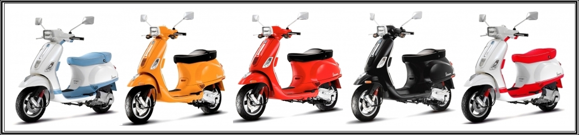 Motorcycle News  The 2012 Vespa S 150 i e