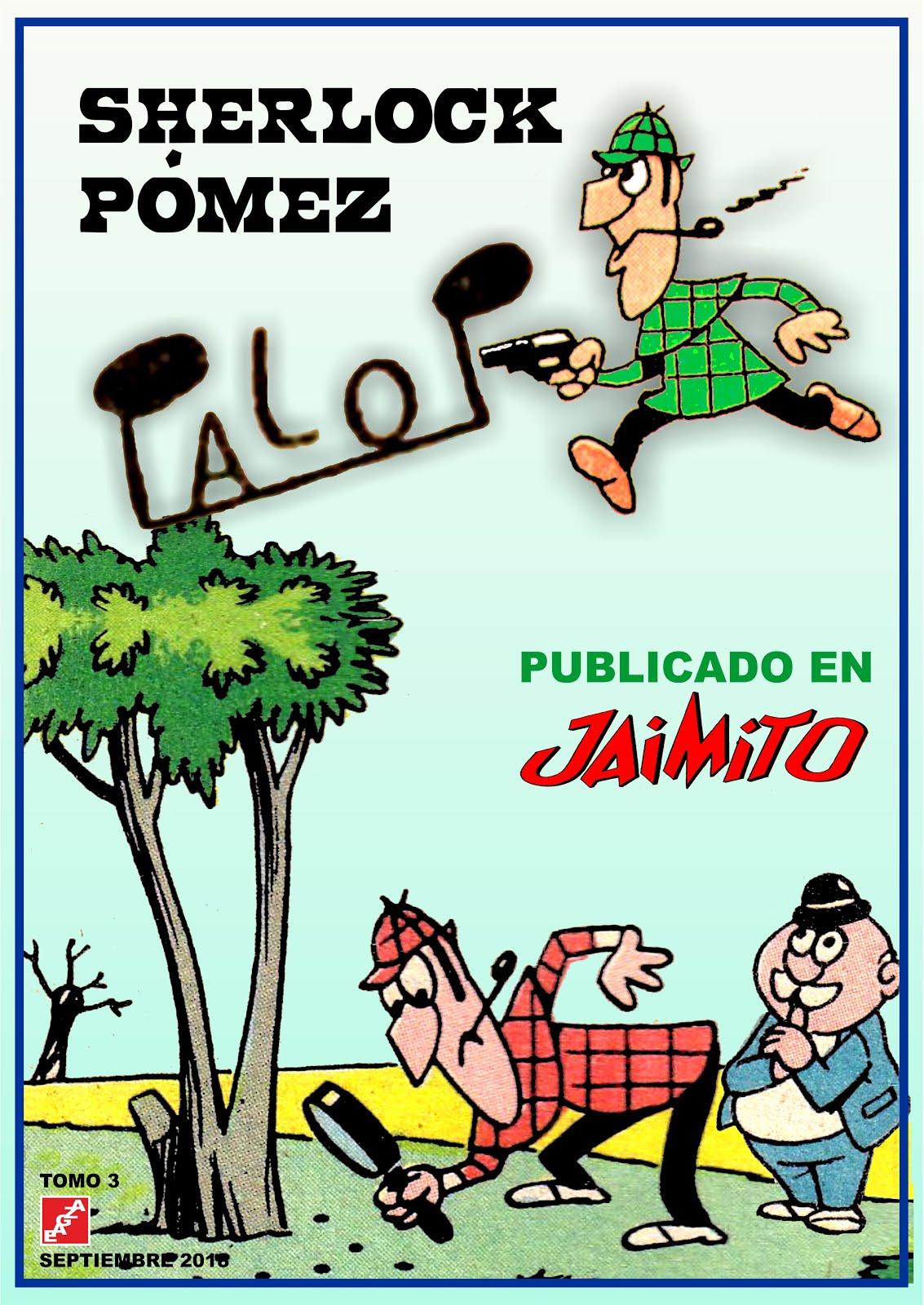 Sherlock Pómez - J. Palop  01-03  EAGZA