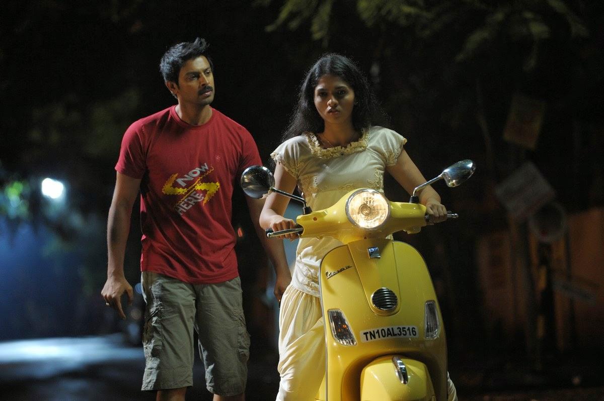 Nambiyaar Tamil Movie Photos Gallery-HQ-Photo-15