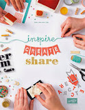 Check out the 2014-2015 Stampin' Up! Catalog.