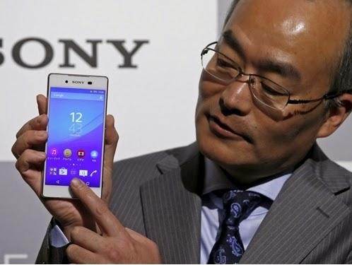 """شركة Sony تعلن رسميا عن هاتفها الشهير """"إكسبريا Z4"""" بمواصفات عالية"""