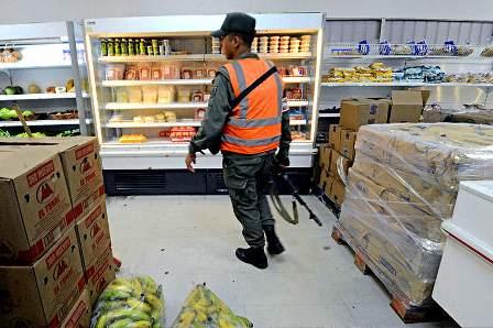 CAVIDEA: Hostigar a la industria con más inspecciones no resolverá la escasez de alimentos
