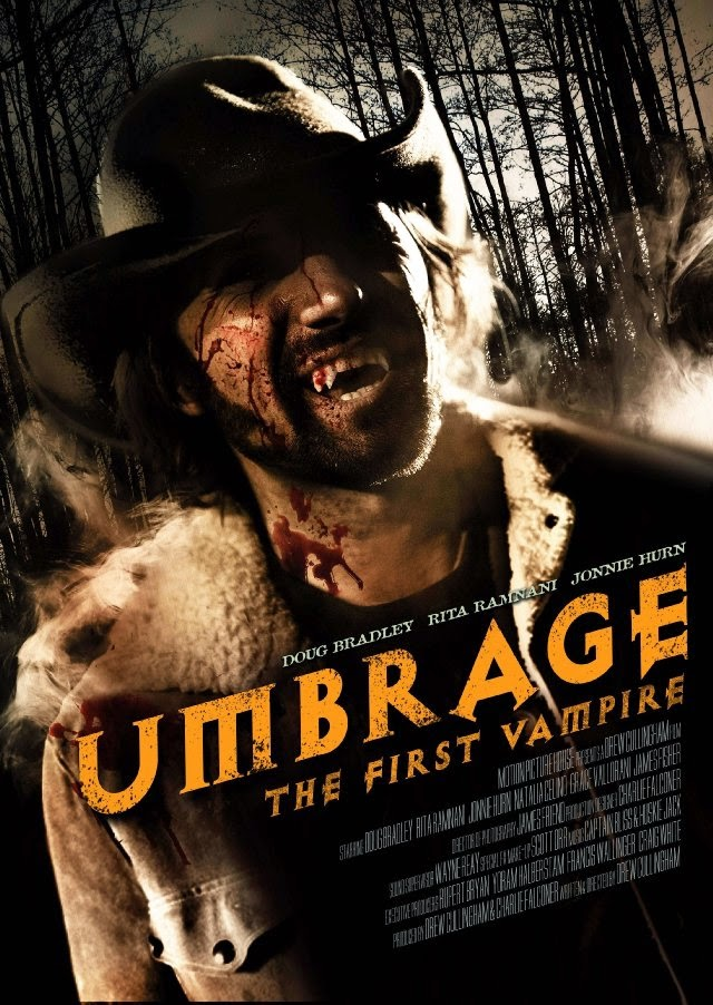 Umbrage_The First Vampire
