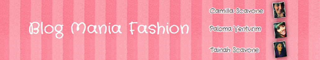 Blog Mania Fashion