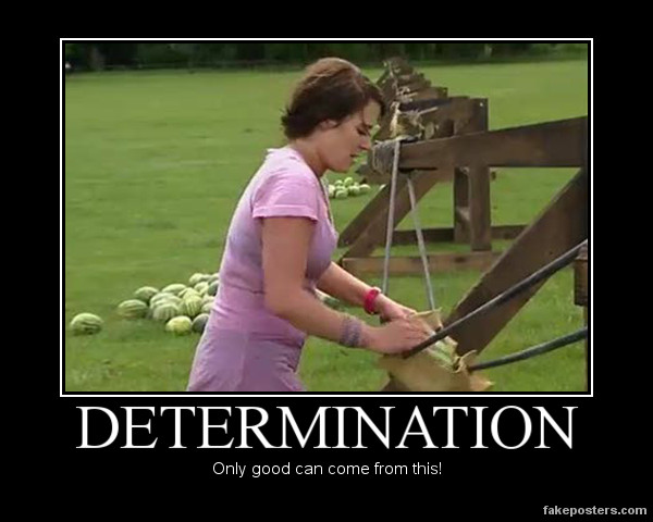 Determination posters and prints buy online at pop art uk for Buy cheap posters online