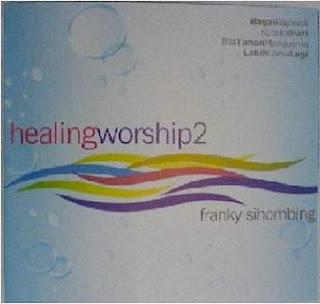 Franky Sihombing - Album Healing Worship 2