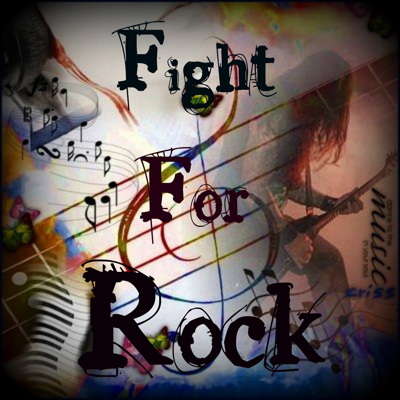 Fight For Rock