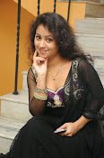 New Actress Deepthi Glamorous Photos-thumbnail-14