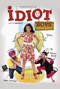Idiot Boys (2014) Punjabi Full Movie Watch Online fee