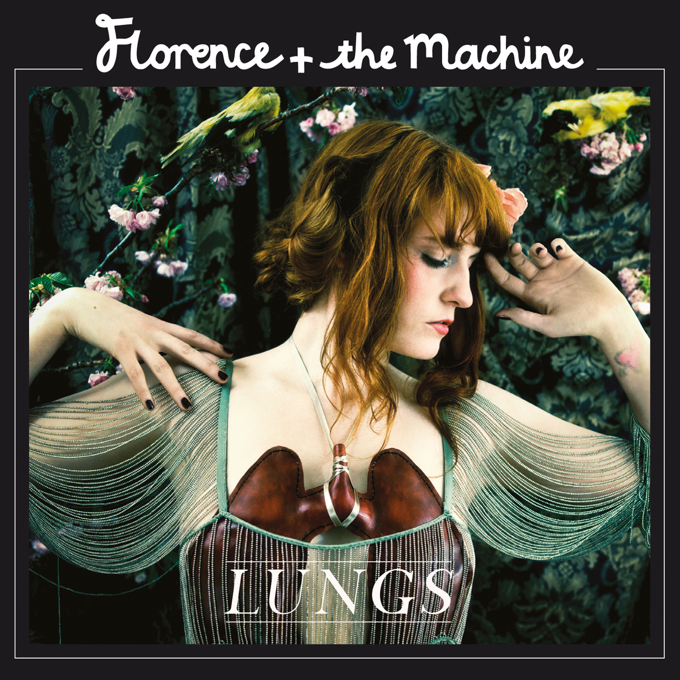Lungs - Florence and the Machine