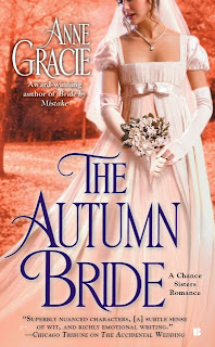 Guest Author: Anne Gracie – The Trouble With Minor Characters