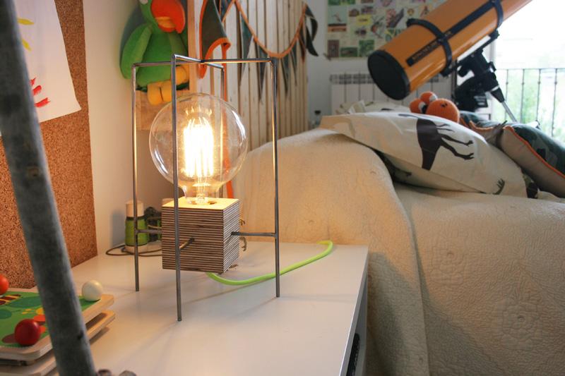 Decorar en familia: Descubriendo a Trae Shop ¡Y nuestra lámpara Mina!11
