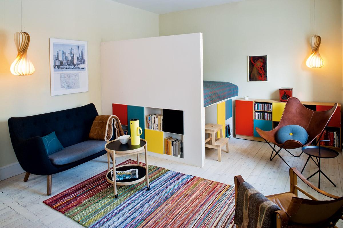 Ikea Kok Compact Living :  inspirationsbilder for den forsta lilla bostaden Compact Living