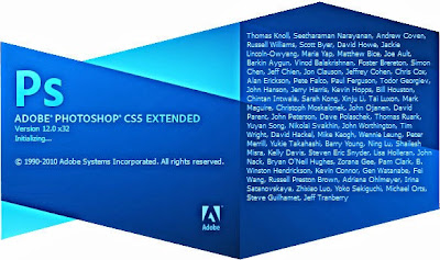 Adobe Photoshop CS 5
