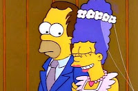 Homer and Marge - Is there a right age to get married?