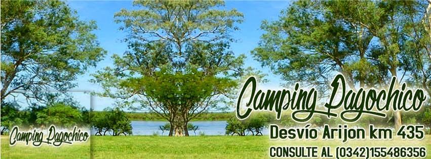 Camping Pagochico