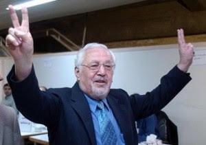 ایرنا: ابراهیم یزدی از دبیرکلی نهضت آزادی استعفا داد و آزاد شد