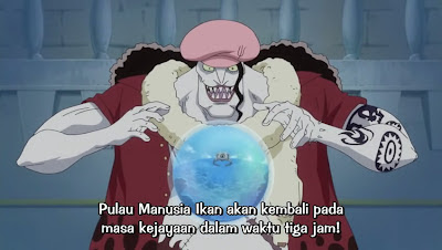 One Piece Episode 548 Subtitle Indonesia