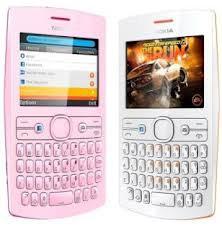 Nokia Asha 205 RM-862