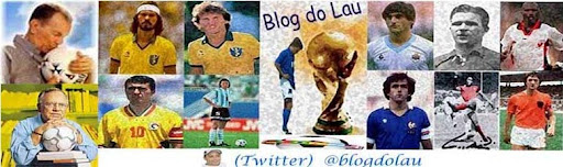 Blog do Lau