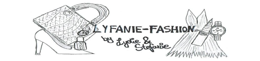<center>lyfanie-fashion</center>