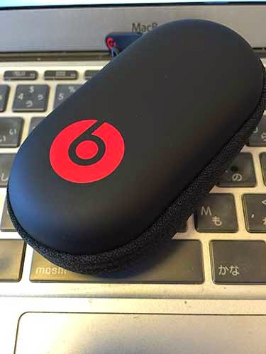 Beats by Dr.Dre Tour V2