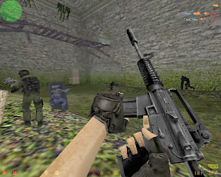 1.6 Download Counter Strike