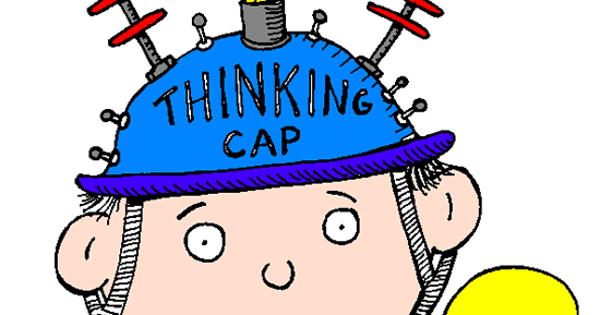 speeding light thinking cap a to z challenge 23 april 2014 rh blog shinekapoor com Student Thinking Clip Art Thinking Hard Clip Art