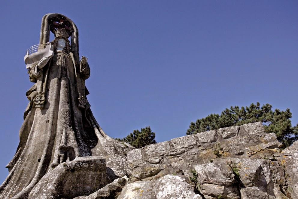 Lugares que ver en Galicia