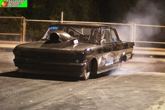 Music City Raceway Southern Survival, 9/27/2014 (Steven Luboniecki photo for Middle Tennessee Racing Scene)