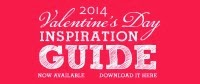 DONT FORGET THE VALENTINE GUIDE!